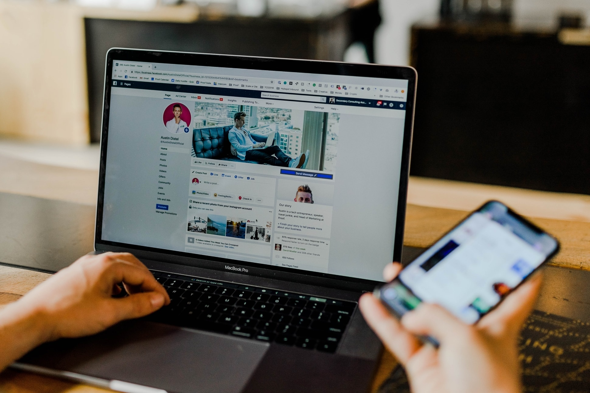 8 Simple Ways To Optimize Your Social Media Shares In 2021