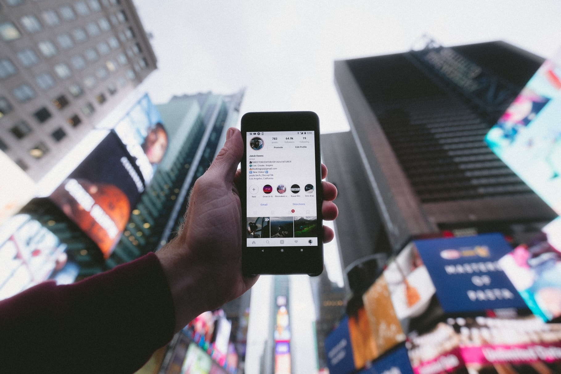 Instagram Marketing Strategy: 10 Innovative Tips To Follow In 2021