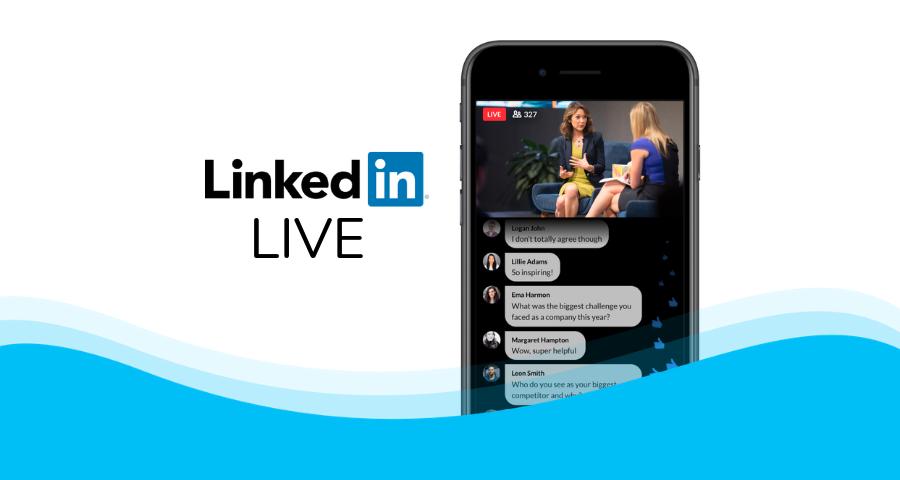 egoodmedia.com-Linkedin-live-stream-feature-Linkedin-Live-banner