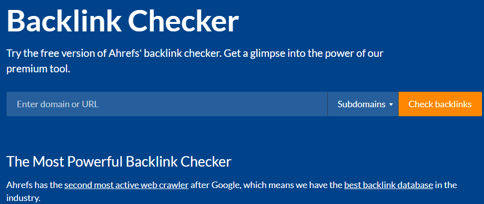 egoodmedia.com_Free_Backlink_Checker_by_Ahrefs_Check_Backlinks_for_Any_Website